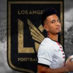 LAFC selects CSUN's Daniel Trejo at No. 14 in the MLS draft