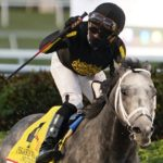 Knicks Go extends winning streak with victory in Pegasus World Cup