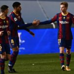 Barcelona eyes prize in Spanish Super Cup final