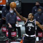 Kawhi Leonard and Paul George help Clippers beat Thunder