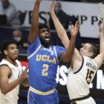 UCLA extends Pac-12 unbeaten streak with narrow win over Cal
