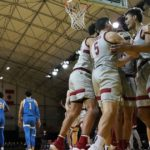 UCLA falls to Stanford in overtime for first Pac-12 loss