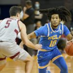 UCLA men's basketball seeking answers after loss to Stanford