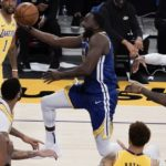 Lakers try to explain loss to Warriors