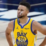 Stephen Curry's first name is Wardell. Don't call him that