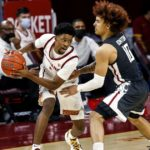 Tahj Eaddy takes control for USC in win over Washington State