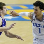 With 'no quit in him,' UCLA's Jules Bernard thrives off relentlessness