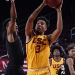 Mobley brothers lead can't-miss Trojans to rout over Washington