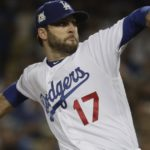 Brandon Morrow hopes Dodgers return can offer career revival