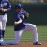 Corey Seager focused on Dodgers with free agency looming