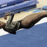 UCLA gymnastics captivates fans both young and old