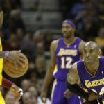 Kyrie Irving wants Kobe Bryant on NBA logo. Here's why