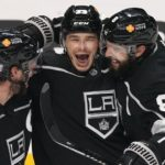 Elliott: An old veteran and a lot of new faces have the Kings on quite a roll
