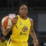Nneka Ogwumike in driver's seat as Sparks steer to future
