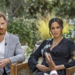 Meghan Markle, Prince Harry claim royal racism in Oprah talk
