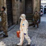 El número de muertos del COVID-19 en el norte de Italia fue asombroso. ¿Influyó la contaminación del aire?