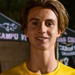 Meet Colin Sahlman, Newbury Park's latest running standout