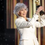 2021 Golden Globes: Read Jane Fonda's full speech