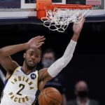 Cassius Stanley to get original in All-Star dunk contest