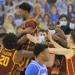 Tahj Eaddy lifts USC to stunning comeback win over UCLA