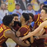 USC's Andy Enfield must ride game-winner into NCAAs success