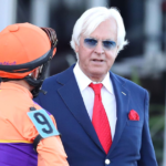 Bob Baffert's Life Is Good a favorite to win San Felipe Stakes