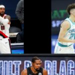 LaMelo Ball and Kevin Durant part of nickname controversies