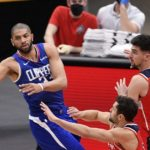 Ncolas Batum's story of redemption aligns with the Clippers
