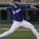 Dodgers shut out by Cubs in first spring training loss