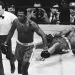 Ali vs. Frazier: 50 years since 'The Fight of the Century'