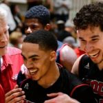 How Biola basketball coach Dave Holmquist reached 1,000 wins