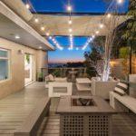Former L.A. Mayor Antonio Villaraigosa lists Hollywood Hills perch