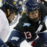 'Dream Gap' tour inches women's pro hockey toward viability