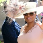 Oprah reprised 'Big Event TV' with Harry and Meghan interview