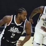 Clippers' Kawhi Leonard says he plans to play for Team USA during Tokyo Olympics