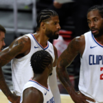 Will ailing Kawhi Leonard play in Clippers' first-half finale?