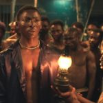 Ivory Coast's Philippe Lacôte on stories and 'Night of the Kings'