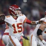 Patrick Mahomes responds Drake mentioning him on new song
