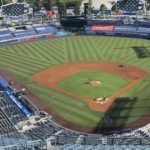Dodgers, Angels close to allowing 20% capacity opening day