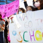 Trust teachers on opening campuses. They deal with sick kids