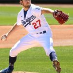 New Dodgers ace Trevor Bauer's first game meets expectations