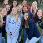 Laguna Beach girls' water polo has 11 scholarship players