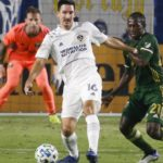 Galaxy's Sacha Kljestan, LAFC's Jordan Harvey show value