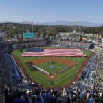 Newsom: California may allow fans in MLB stadiums by April
