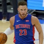 Here's why the Lakers probably should not sign Blake Griffin