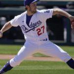Trevor Bauer, Kenley Jansen pound strike zone in Dodgers win