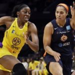 Chiney Ogwumike is ready to rebuild along with the Sparks