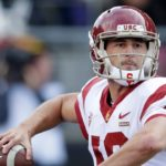 USC backup QB Matt Fink decides not to play sixth season