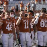 Longhorns backers issue threats over 'Eyes of Texas' dispute