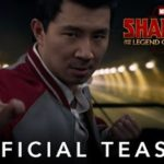 'Shang-Chi' trailer: Meet Marvel's first Asian superhero